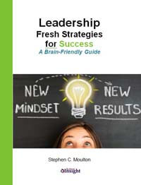 Leadership Fresh Strategies for Success